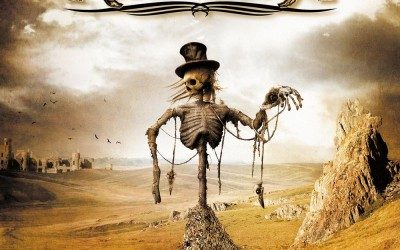 Avantasia – The Scarecrow